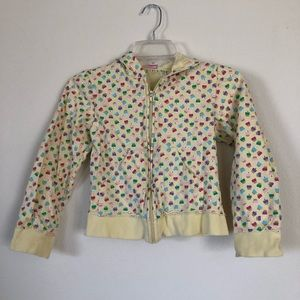 Other - Cupcake jacket
